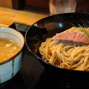 松本市「鴨麺 あら井」つけ麵の深みをじっくり味わってみた!