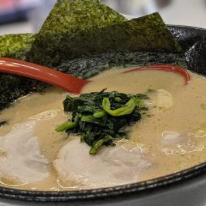 松本市「麺屋 壱」のとんこつラーメンが想像以上にトロッと濃厚だった!