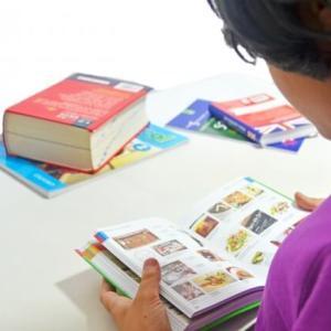 時間を持て余す小学生にはコレ!初めての読書におすすめの本3選!