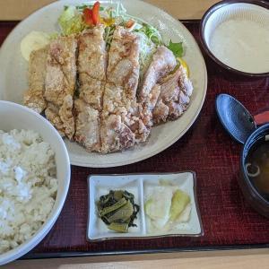 【思わず大盛り】松本市「ご飯屋松本駅ビル店」生産者直営食堂が美味すぎる!