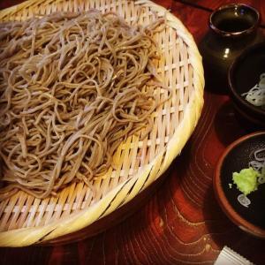 松本市郊外に本物のこだわり蕎麦あり!名店「そばの里 六助」