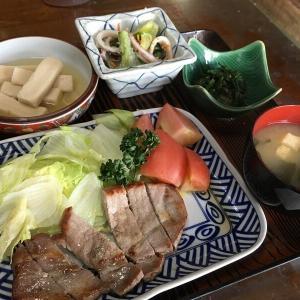 松本市「さかみち食堂」坂道関係無しの実家感覚のお店でランチっ!