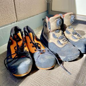 Head Waters BOA Bootsのインプレッションですな