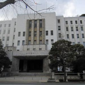 新型コロナ禍  大阪府の近況  令和2年8月
