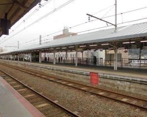 鉄ちゃん爺やの一人旅  海峡ゆめタワー & JR下関駅前