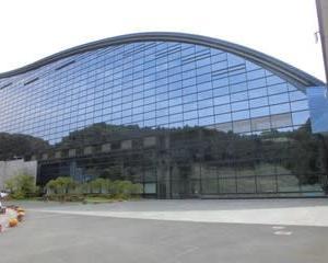 鉄ちゃん爺やの一人旅 九州国立博物館 & 住吉神社