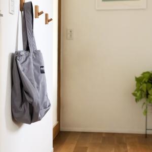 使い勝手抜群◎オシャレで機能的なレジカゴバッグ。