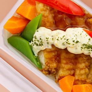 おうちで旅気分♬ ANAの機内食が人気!