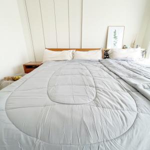 [PR]秋〜♫ 高機能で快適な『洗える布団』をお迎えしました♡