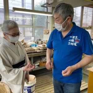 三州鬼瓦工芸品 KOUGEI EXPO in AICHI
