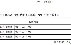 2019【東スポ杯2歳ステークス(G3)】最終予想!