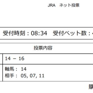【函館スプリントステークス(G3)最終予想2021】勝負馬券の買い目公開