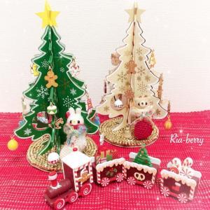 ☆クリスマスオーナメントGET☆