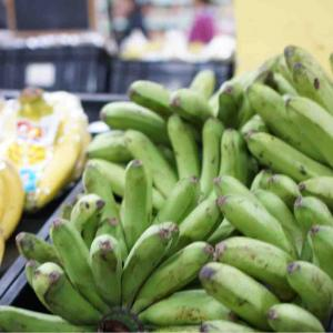 フィリピンの食材達