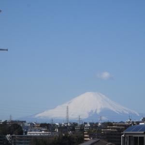 2月23日は富士山の日♪