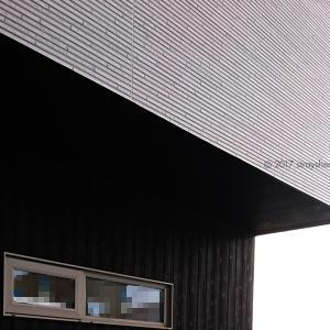 【外観】外壁の美観を保つ為に我が家が行った対策