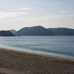 11月9日脇岬