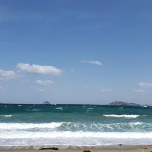4月22日高浜