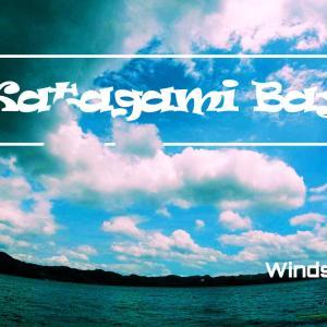 8月9日 形上 ⇒ 結果 ウインドサーフィン windsurfing