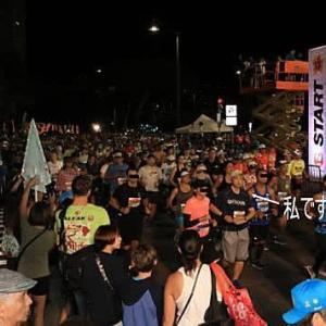 2019年12月ハワイ旅行記3日目 その8 ホノルルマラソン1