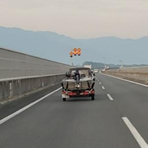 復活「リリー号」松浦川 in September