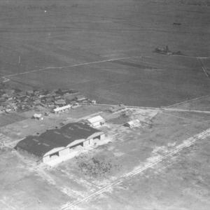 【昭和考古学】「阪神飛行学校」と盾津飛行場(大阪陸軍飛行場)