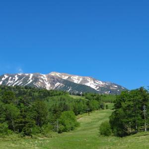 絶景の御岳スカイラインで御嶽山7合目へ