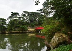 松島観光 雄島
