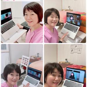 ホームページ公開記念・オンラインセルフケア動画を無料でプレゼント!