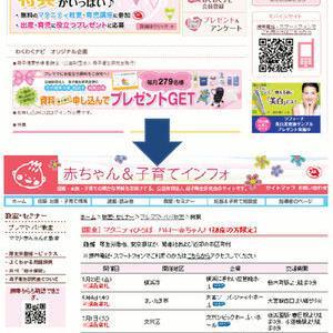 絶対参加した方がお得!【無料】マタニティイベント&ママイベント