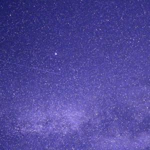 北海道の旅(21日目-2)~天の川銀河を撮影
