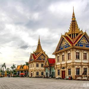 タイにいるふりをする—— 広州にもバンコクがある