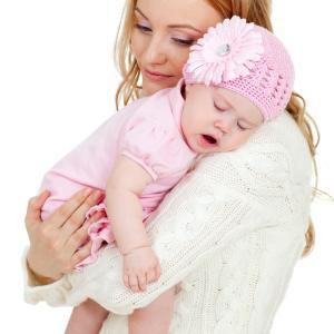 広州エリザベス産婦人科病院小児科豆知識:赤ちゃんにげっぷをさせるコツ