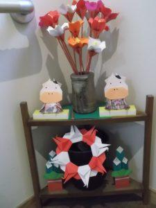 美穂の家のワクワクさん~みよちゃんの折り紙教室~