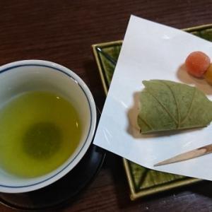 やっぱり静岡の新茶はおいしいね🍵