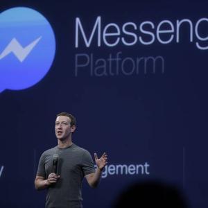 FacebookやGoogleが本腰を入れるボットとは?人工知能とチャット