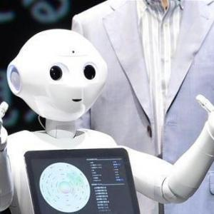 AI人工知能で失業者急増!職種も拡大!ロボットの仕事に課税する新制度を