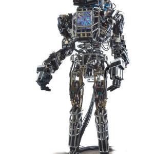 トヨタ、米ロボット会社買収!出遅れ挽回目的、軍事開発も視野