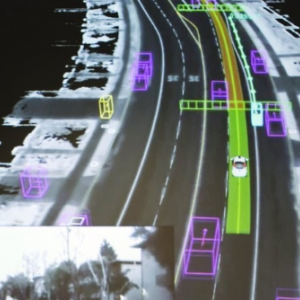 【自動運転車】グーグル、フォードなど実用化へ法整備で連携!日産に追随