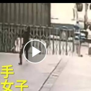 【飛び降り自殺】落ちてくる女性を受け止めようとした勇気ある警備員の末路