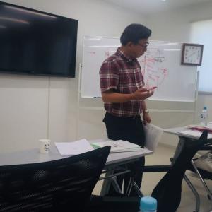 口臭外来・本田俊一 先生・認知行動療法・渋田歯科・ミドリデンタルクリニック