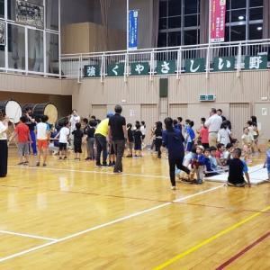 青森・夏・ねぶた・囃子・ミドリデンタルクリニック