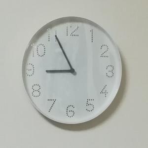 イケアの激安掛け時計、TOROMMAトロマ249円ってどういう事…?