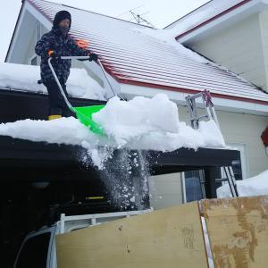 本年の除雪シーズン契約について