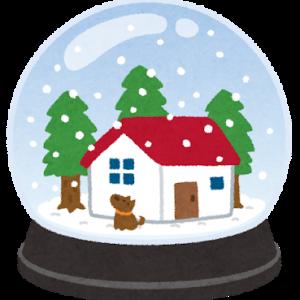 雪下ろし助成事業の指定業者通知が届きました!