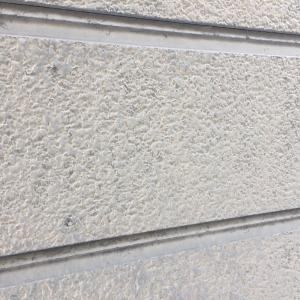 外壁サイディングの塗装は築10年が目安!!