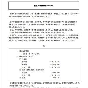 """""""【のじり塗装】様あさひかわ商工会専門家派遣"""""""