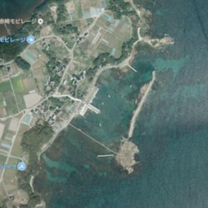 フィッシングブリッジ赤崎(石川県 内浦 釣り)ライトゲーム