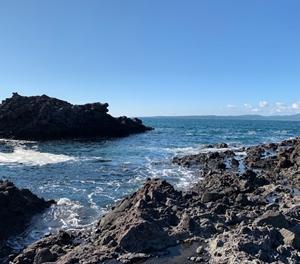 波が強いとカサゴは釣れる?(石川県 外浦)ガシリング
