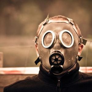 武漢における感染者のピーク予想。次なるリスクは他地域における感染拡大。